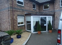 Ashville Residential Home, New Tredegar, Caerphilly