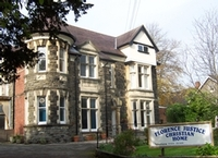 Florence Justice Christian Residential Home, Newport, Newport
