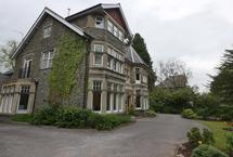 Willow House Residential Home, Newport, Newport
