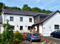 Ty Camlas, Swansea, Powys