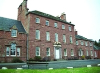 Bonchester Bridge Care Centre, Hawick, Scottish Borders
