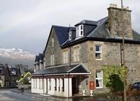 Falls of Dochart Retirement Home, Killin, Stirling