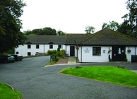 Belmont House, Stranraer, Dumfries & Galloway