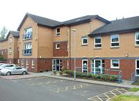 Larkfield View Care Centre, Greenock, Inverclyde