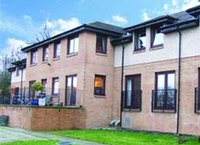 Craigend Gardens Care Unit, Glasgow, Glasgow City