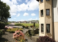 Nethanvale Care Home, Lanark, Lanarkshire