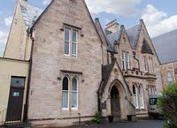 Kirklea Care Home, Kilmarnock, Ayrshire