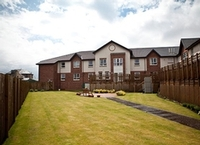 Caledonia Care Home, Saltcoats, Ayrshire
