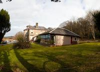 Haylie House Residential Care Home, Largs, Ayrshire