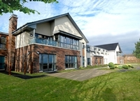 Balhousie Monkbarns Care Home, Arbroath, Angus