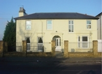 Dartford House, Dartford, Kent