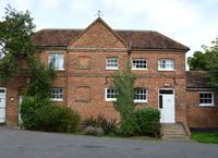 The Coach House, Hatfield, Hertfordshire