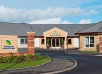 Mosswood Care Home, Paisley, Renfrewshire