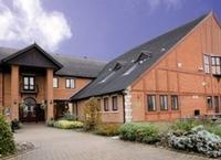 Ashbourne Lodge, Ashbourne, Derbyshire