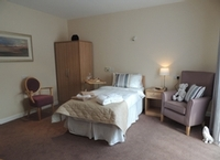 Smallbrook Care Home, Horley, Surrey