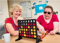 Orchard House Neurological Rehabilitation Centre, Didcot, Oxfordshire
