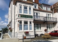 Roseland Lodge, Great Yarmouth, Norfolk