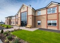 Ward Green Lodge Barnsley South Yorkshire