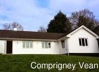 Comprigney Vean, Truro, Cornwall