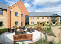 Juniper House Residential Care Home, Worcester, Worcestershire