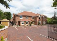 Bury Lodge Care Home, Beaconsfield, Buckinghamshire