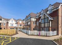 Weald Heights Care Home, Sevenoaks, Kent
