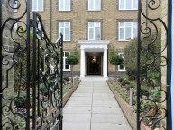 Rectory Court, London, London