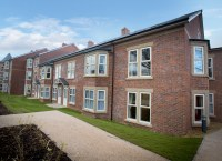 Sandhills Court Care Home, Scunthorpe, North Lincolnshire
