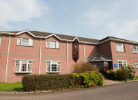 Castle Lodge Care Home, Antrim, County Antrim