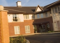 Buckingham Care Home, Sheffield, South Yorkshire