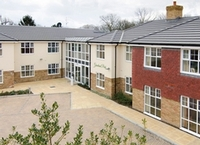 Groveland Park Care Home, Bexleyheath, London