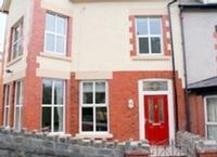 Glencoe Villa Care Home, Penmaenmawr, Conwy