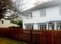 Orchard House, Clacton-on-Sea, Essex