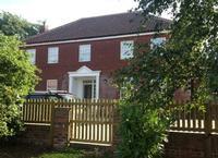 Breagha House, Retford, Nottinghamshire