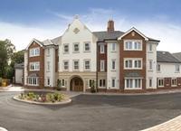 Ryeview Manor Care Home, High Wycombe, Buckinghamshire
