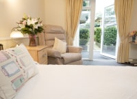 Les Houmets Care Home, Jersey, Jersey