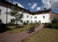 Ashgreen House Residential and Nursing Home, London, London