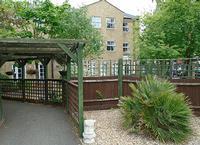 Aspen Court Care Home, London, London