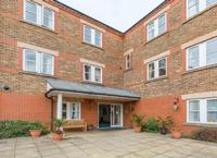 Barchester Cheverton Lodge Care Home, London, London