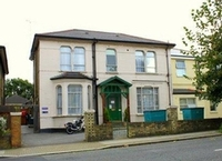 The Elms Residential Care Home, London, London