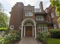 Rathmore House, London, London