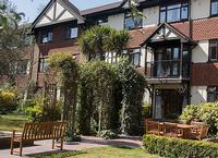 Westcombe Park Care Home