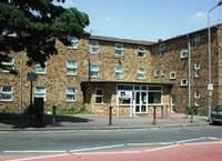 Laurels Nursing Care Centre, London, London