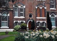 Nazareth House - Hammersmith, London, London