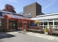 Park Lodge Care Home, London, London