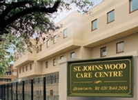 St John's Wood Care Centre, London, London