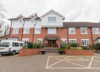 Barchester Westwood House Care Home, London, London