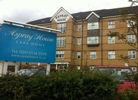 Aspray House, London, London