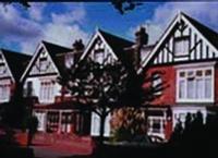 Barrington Lodge Nursing Home, Croydon, London