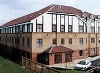 Blenheim Care Centre, Ruislip, London
